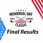 Memorial Day Classic Results