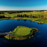 Sweetgrass Golf Course Named 2021 Michigan Golf Course of the Year