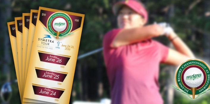 Tickets Available for Island Resort Championship at Sweetgrass, 'Road to LPGA' Event
